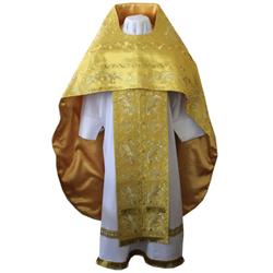 Церковне облачення священнослужителів - купити в інтернет-магазині ... fb9638ddb670e