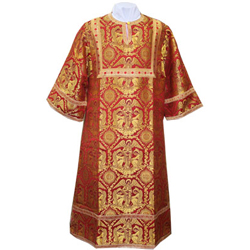 Церковне облачення священнослужителів - купити в інтернет-магазині ... 55eb1ae14911d